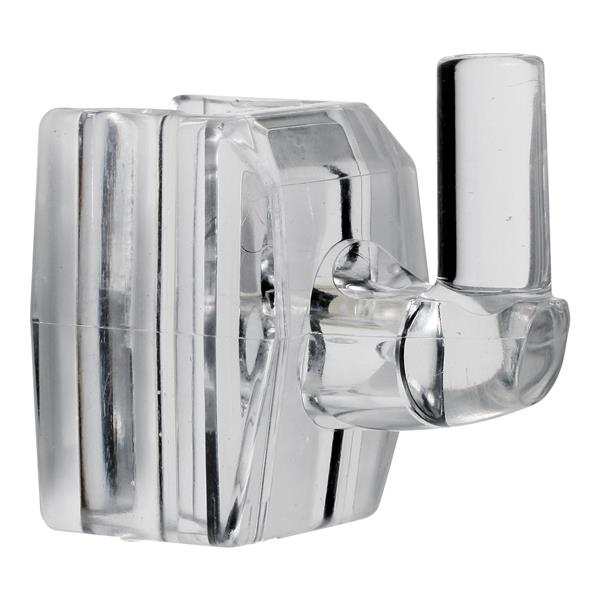 Delta Replacement Bar Slide - Clear