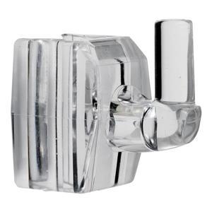 Barre à glissière de rechange transparente de Delta