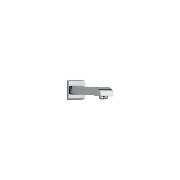 Delta Vero Tub Spout - Whitout Diverter - Chrome