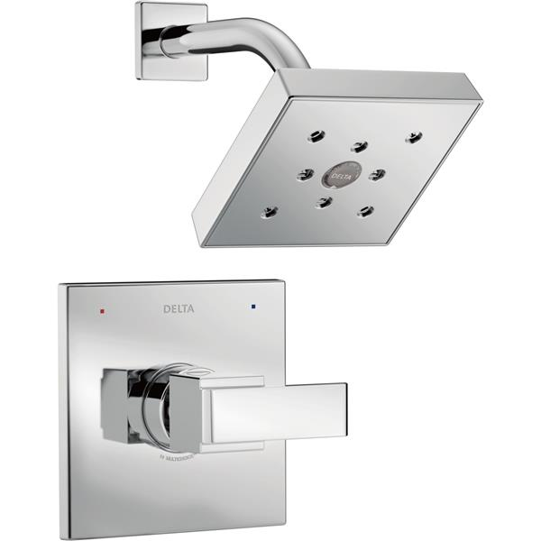 Delta Ara 14 Series Shower Trim Set - Chrome