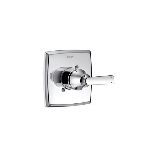 Garniture de valve Ashlyn Série 14 de Delta, chrome