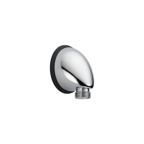 Delta Wall Supply Elbow for Hand Shower - Chrome