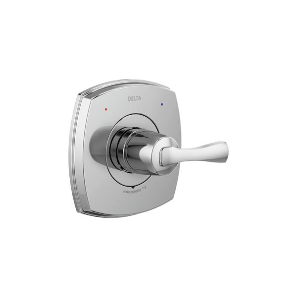 Delta Monitor® 14 Series Bath and Shower Faucet with Hand Shower - Chrome