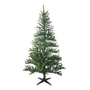 Northlight Canadian Pine Artificial Christmas Tree - 7-ft -  Green