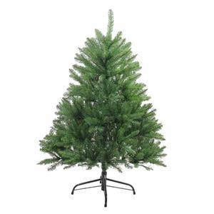 Northlight Medium Pine Artificial Christmas Tree - 4-ft - Green