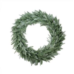 Northlight Washington Frasier Fir Artificial Christmas Wreath - 48-in - Green