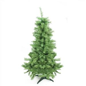 Northlight Mixed Pine Artificial Christmas Tree - 4.5-ft x 28-in - Brown