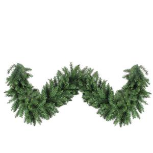 Northlight Buffalo Fir Commercial Artificial Christmas Garland