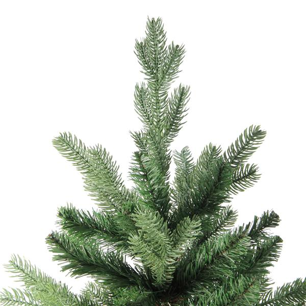 Northlight Mixed Pine Artificial Christmas Tree - 4-ft  - Green