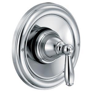 Garniture de valve Moen Brantford Posi-Temp , chrome