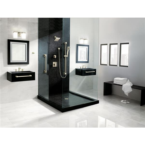 Moen 90 Degree Eco-Performance Handshower Shower -  Chrome