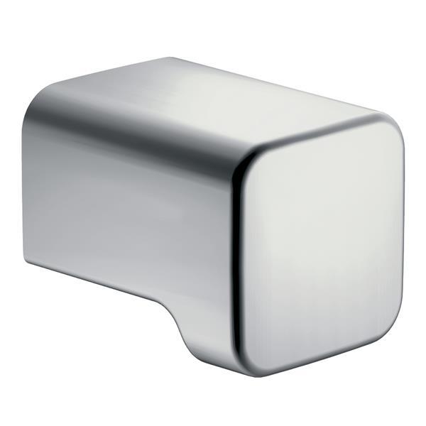 Bouton de tiroir Moen 90 degrés, chrome