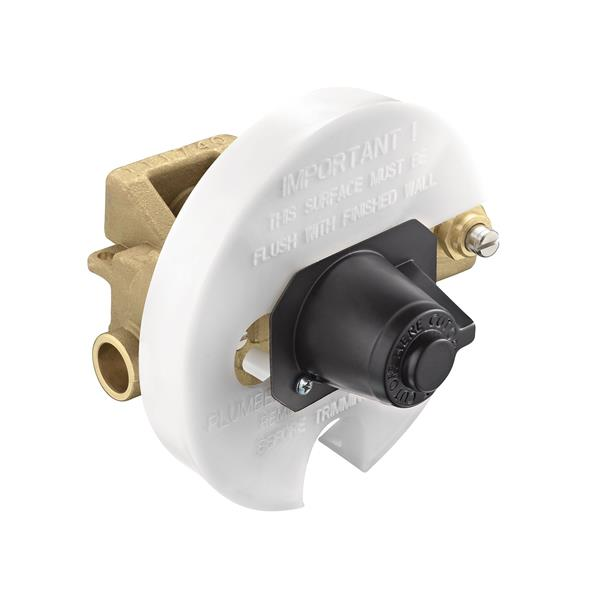 Moen M-PACT Valve Moentrol(R) 1/2-in Cc Connections