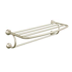 Moen EVA Towel Shelf - Vickel