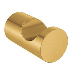 Moen Align Single Robe Hook - Brushed Gold