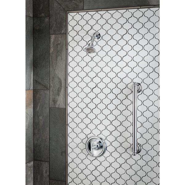 Moen Brantford Posi-Temp(R) Tub/Shower - Chrome (Valve Sold Separately)