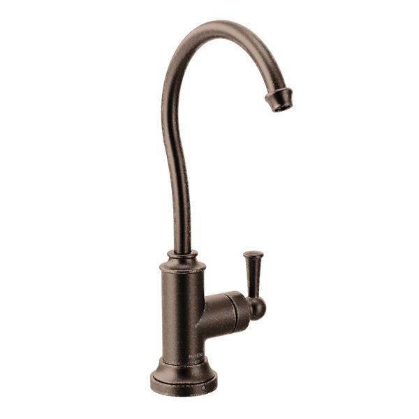 Moen Sip One-Handle Beverage Faucet - One-Handle - Oil Rubbed Bronze