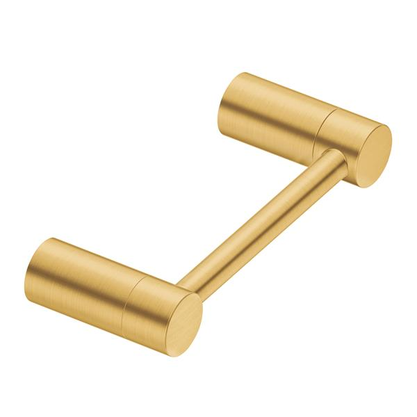 Moen Align Pivoting Paper Holder -  Brushed Gold