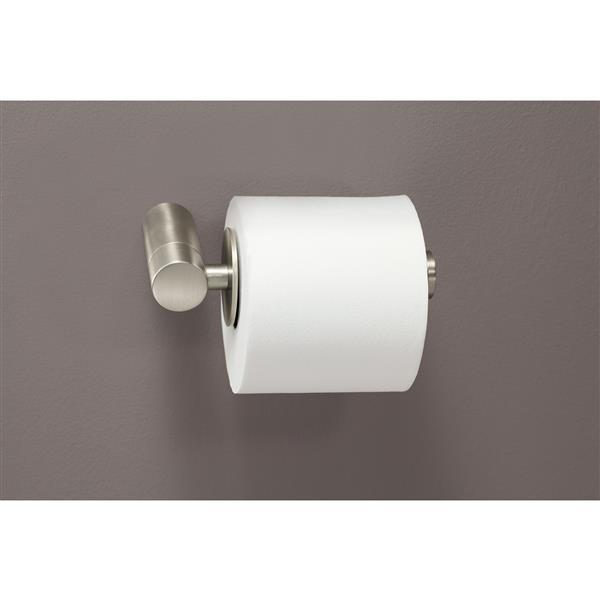 Moen Align Single-Post Paper Holder - Brushed Nickel