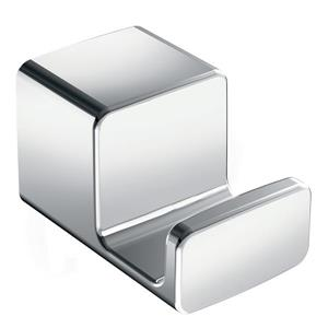 Moen 90 Degree Single Robe Hook - Chrome