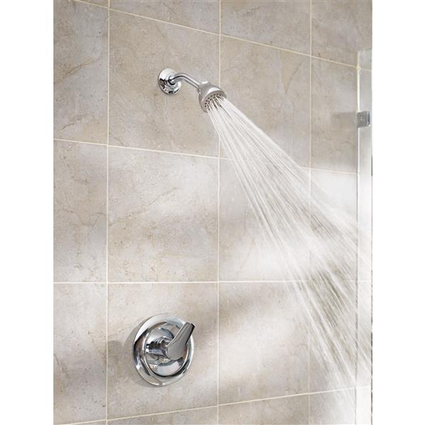 Moen Method Posi-Temp(R) Shower Only - Chrome