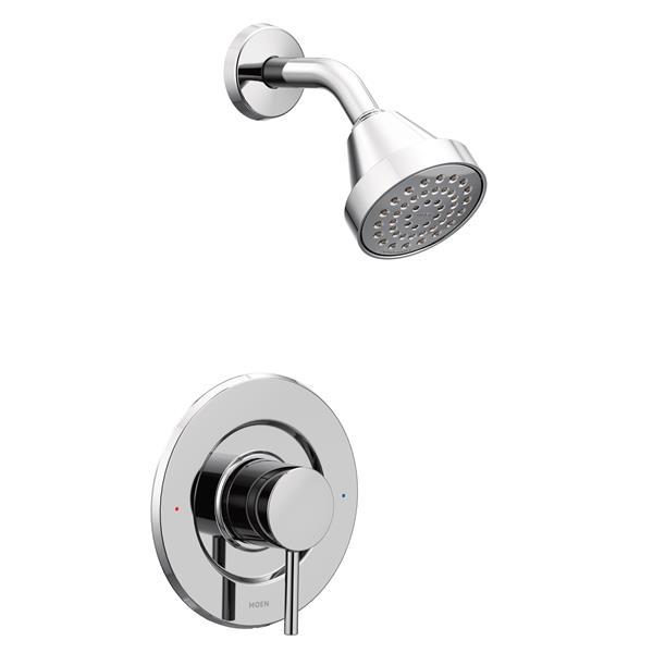 Moen Align Posi-Temp(R) Shower Only - Chrome