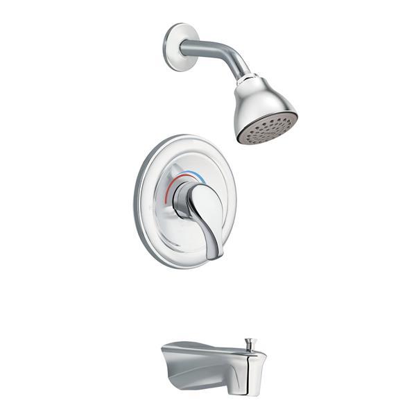 Moen Legend Moentrol(R) Tub/Shower - Chrome