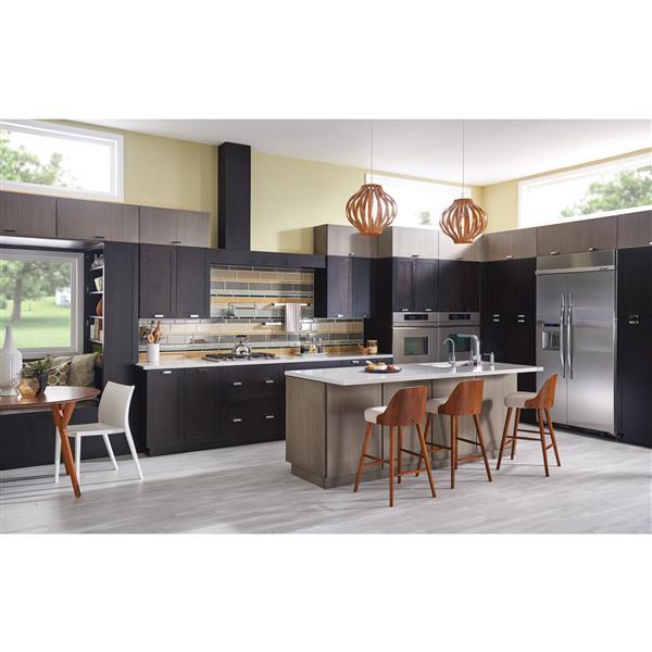 Moen Pot Filler Kitchen Faucet - Two-Handle - Chrome