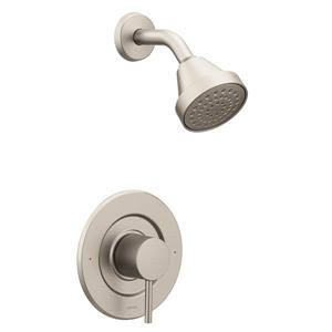 Moen Align Posi-Temp(R) Shower Only - Brushed Nickel (Valve Sold Separately)