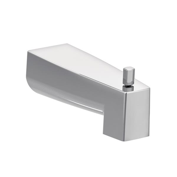 Moen Via Diverter Spouts - Chrome