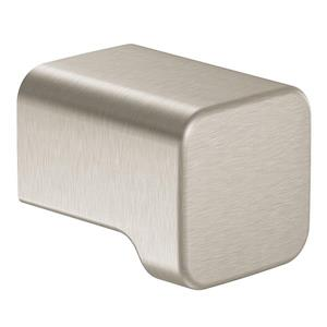 Moen  90 Degree Drawer Knob - Brushed Nickel