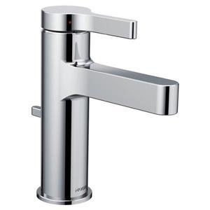 Moen Vichy Bathroom Faucet - One-Handle - Chrome