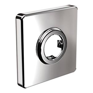 Moen Shower Arm Flange - Chrome