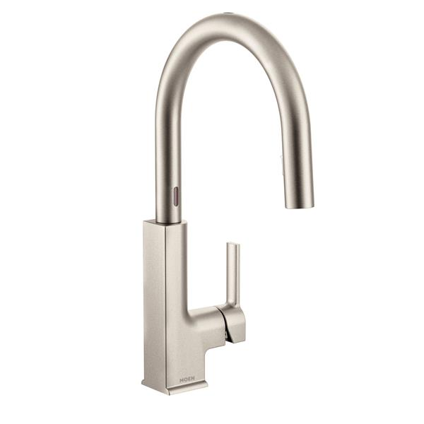 Moen STO Kitchen Faucet - One-Handle Pulldown - Stainless
