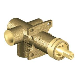 Moen M-Pact Transfer Valve - 3-Function - 0.5-in CC Connection