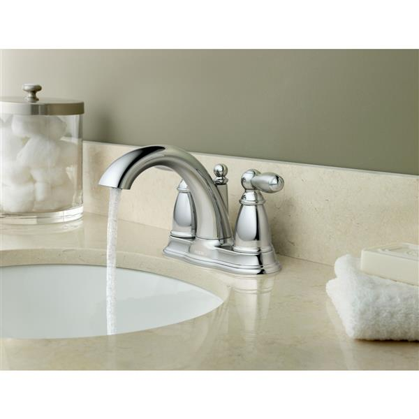 Moen Brantford Bathroom Faucet -  2-Handle - Chrome