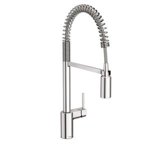 Moen Align Collection Pulldown Kitchen Faucet - Chrome