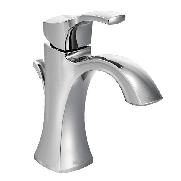 Moen Voss Bathroom Faucet 1 Handle Chrome 6903 Rona