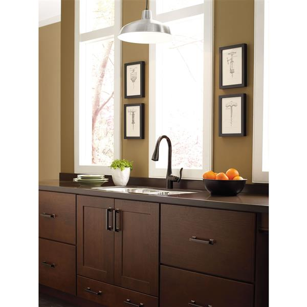 Moen Arbor Collection Pulldown Kitchen Faucet - Oil Rubbed Bronze