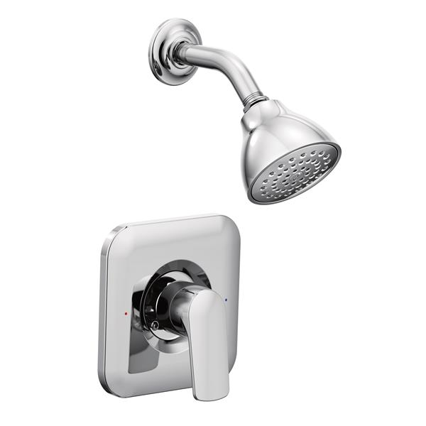 Moen Rizon Shower Valve Trim Set - Chrome
