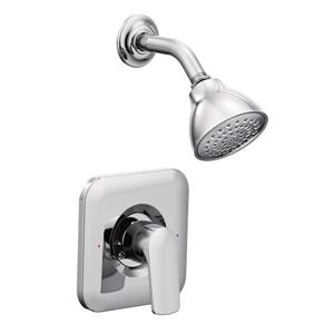 Moen Rizon Shower Valve Trim Set - Chrome