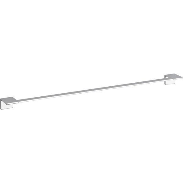 Delta Vero Towel Bar - 30-in - Chrome