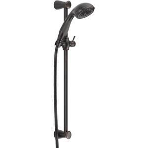 Delta Slide Bar Hand Shower - Venetian Bronze