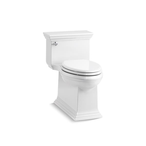 KOHLER Memoirs Toilet - Comfort Height - White