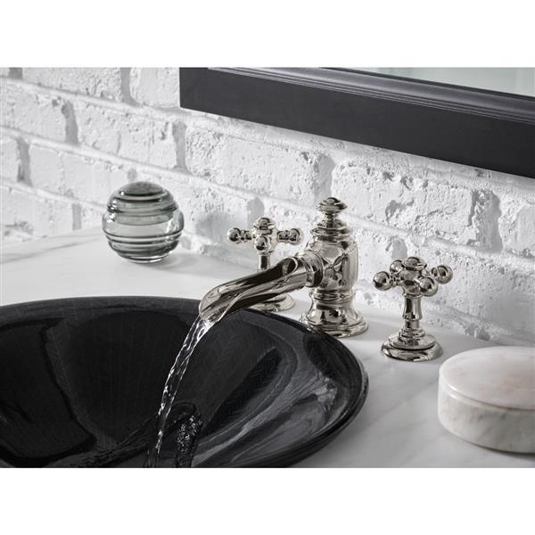 KOHLER Artifacts Bathroom Sink Spout - Polished Chrome