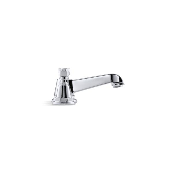 KOHLER Pinstripe Bathroom Faucet - 2-Handle - Polished Chrome