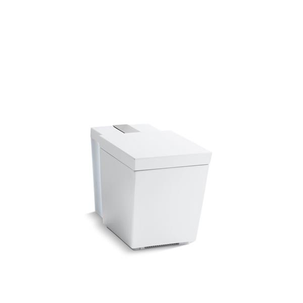 KOHLER Numi Intelligent Dual-Flush Toilet - Comfort Height - White