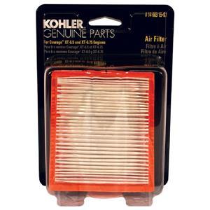 Filtre à air de remplacement KOHLER pour tondeuse