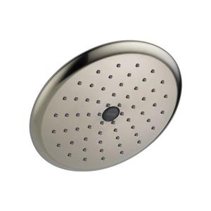 Delta Shower Head - 8.75-in. - 2.5 GPM - Stainless Steel