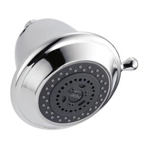 Delta Shower Head - 4.88-in. - 1.75 GPM - Polished Chrome